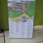 paper bag klinik kecantikan