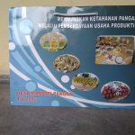 Paper bag Promosi bangka belitung