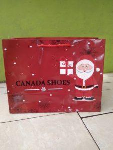 paper bag toko sepatu