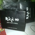 paper bag toko aksesoris kulit