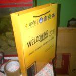 tas kertas instansi kementrian keuangan republik indonesia